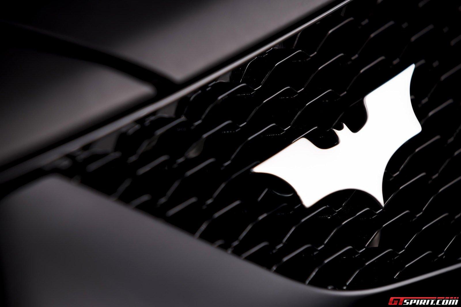 Batman Nissan Juke Photo 4