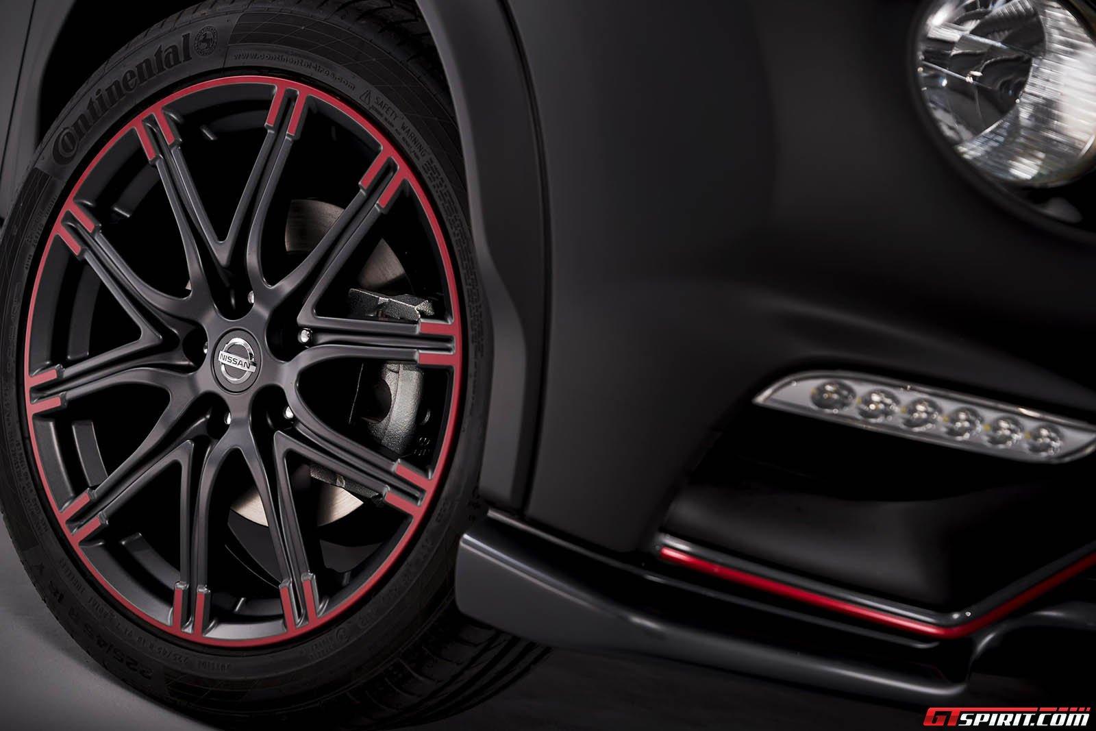 Batman Nissan Juke Photo 3
