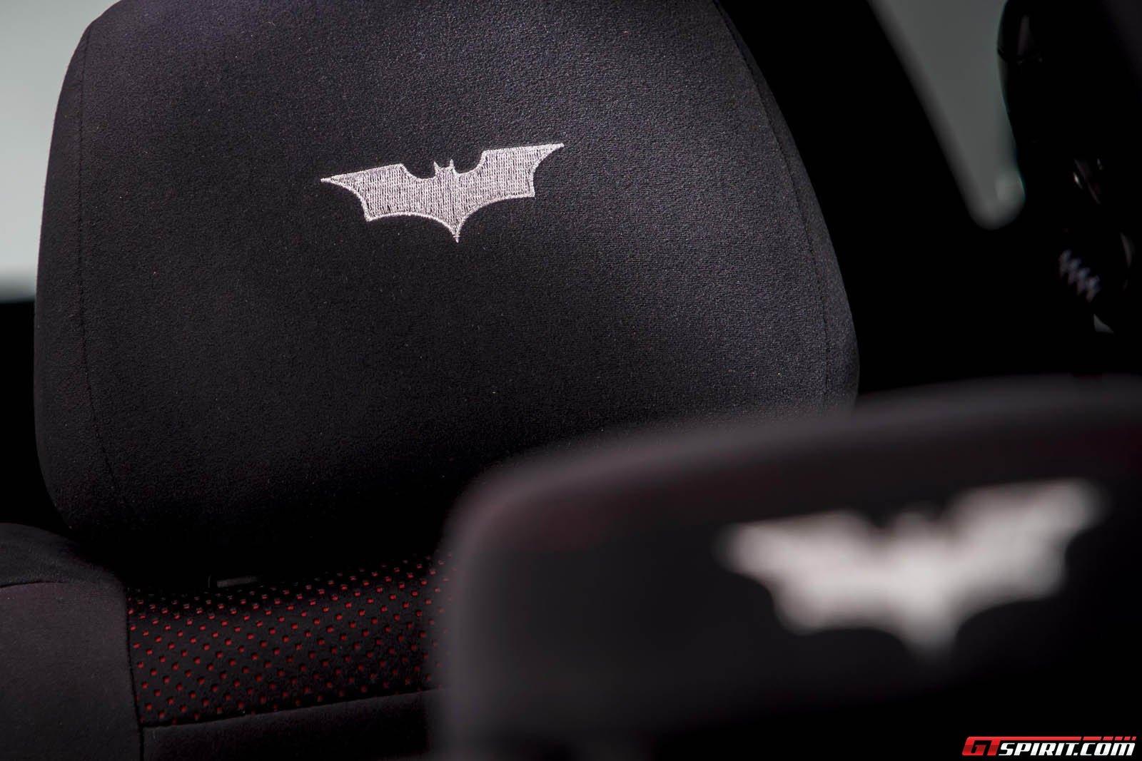 Batman Nissan Juke Photo 14
