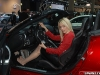 Belgium Motor Show Girls