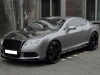 Bentley GT Continental Carbon Edition by Anderson Germany