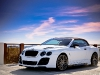 Bentley Continental GT Convertible by R1 Motorsports