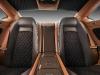 Bentley Continental GT Interior by Vilner
