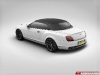 Bentley Continental Supersports Convertible Limited Edition