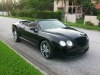 Bentley Continental Supersports Replica Built on a Chrysler Sebring