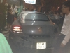 Bentley Continental Supersports Wrecked in Vietnam