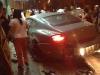Bentley Continental Supersports Wrecked in Vietnam-1