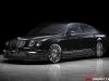 Bentley Continental Flying Spur Black Bison by Wald International