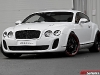 Bentley Continental Supersports Convertible by Wheelsandmore