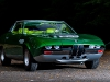 1969 Bertone BMW Spicup concept