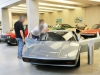 Bertone Museum to be Auctioned