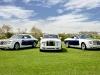 Bespoke Yas Eagle Rolls-Royce range - Abu Dhabi Only