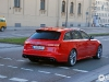 Billionaire Ferdinand Piëch Spotted Riding Shotgun in 2013 Audi RS6 Avant