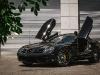 black-mercedes-benz-slr-mclaren-roadster-10