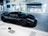 Black Mist Ferrari 458 Italia by SR Auto Group