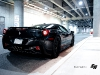 Black Mist Ferrari 458 Italia by SR Auto Group