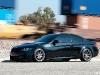 Black Sapphire Wide Body BMW 335i by Neema
