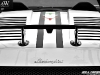 Black & White Car Rental Lamborghini Gallardo Spyder LP 570-4 Performante