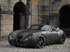 Black Bat Wiesmann Roadster MF5 by SchwabenFolia