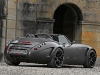 Black Bat Wiesmann Roadster MF5 by SchwabenFolia