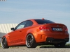 BMW 1 Series M Coupe by TVW Car Design