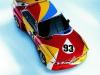 BMW 3.0 CSL Batmobile by Alexander Calder
