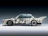 BMW 3.0 CSL Batmobileby Frank Stella