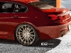 BMW 6-Series Gran Coupe on D2FORGED CV15 Wheels