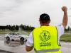BMW Breaks Guinness World Drift Record