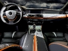 BMW F10 5 Series Interior by Carlex Design