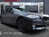 BMW F10 5 Series Interior by Carlex Design