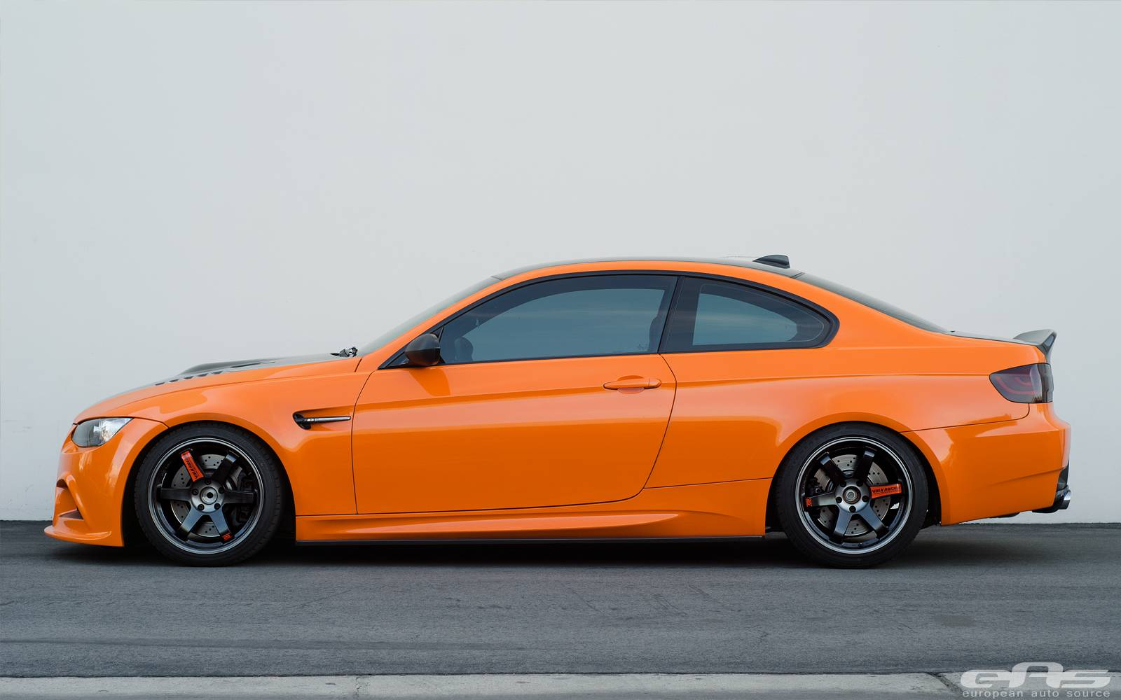 related pictures orange bmw - photo #3