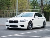 BMW F10M M5 on Arkym J12 Wheels