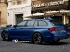 Renders BMW F11 M5 Touring