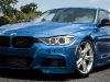 BMW F30 Upgrades by Precision Sport Industries