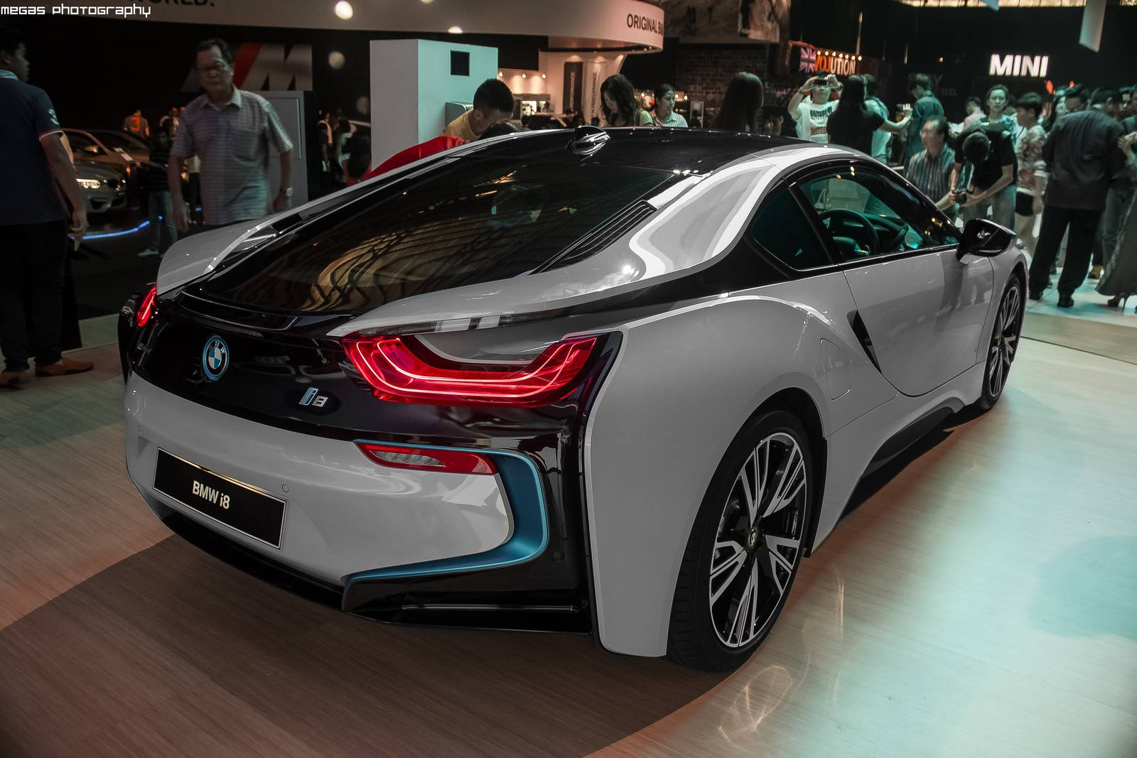 Bmw I8 Release Date