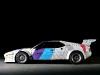 BMW M1 Procar by Frank Stella