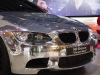 BMW M3 Coupe Chrome Bullet Revealed