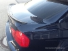 Spyshots BMW M3 GTS Sedan at the Nürburgring