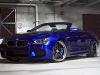 BMW M6 F13M on 21 Inch HRE S107 Wheels