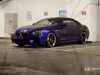 BMW M6 F13M on 21 Inch HRE S107 Wheels