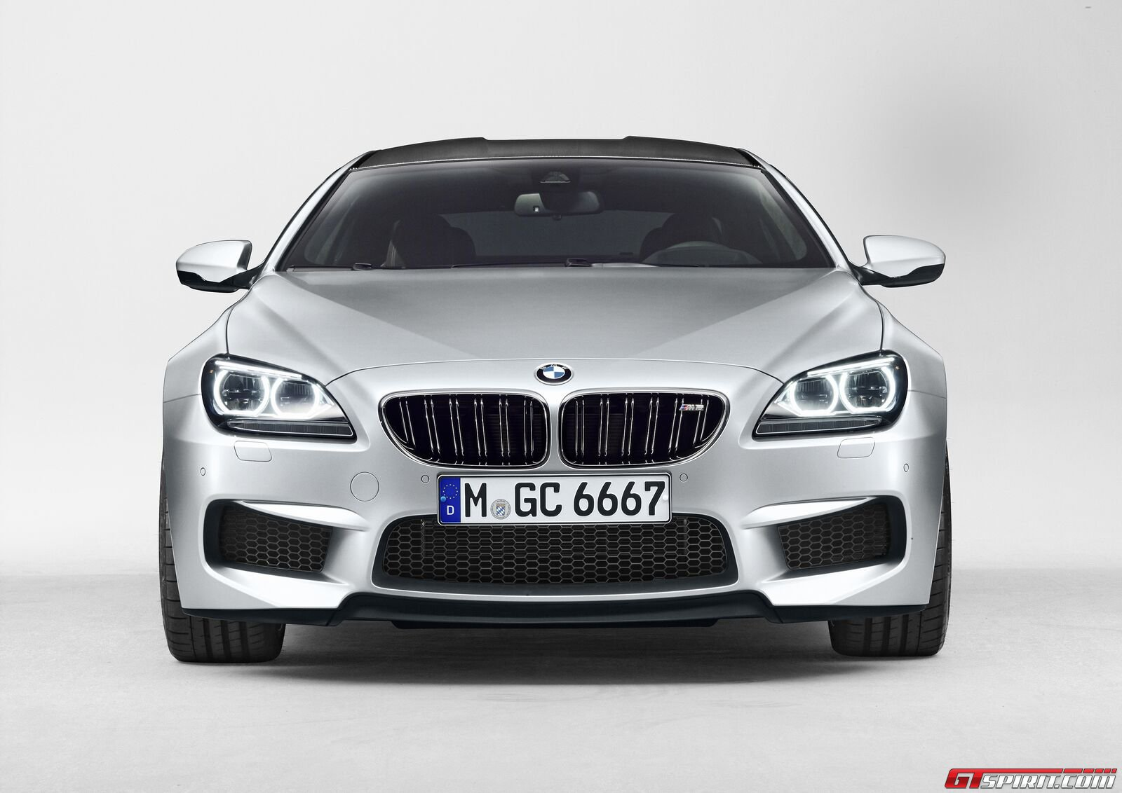 BMW M6 Gran Coupe Photo 24