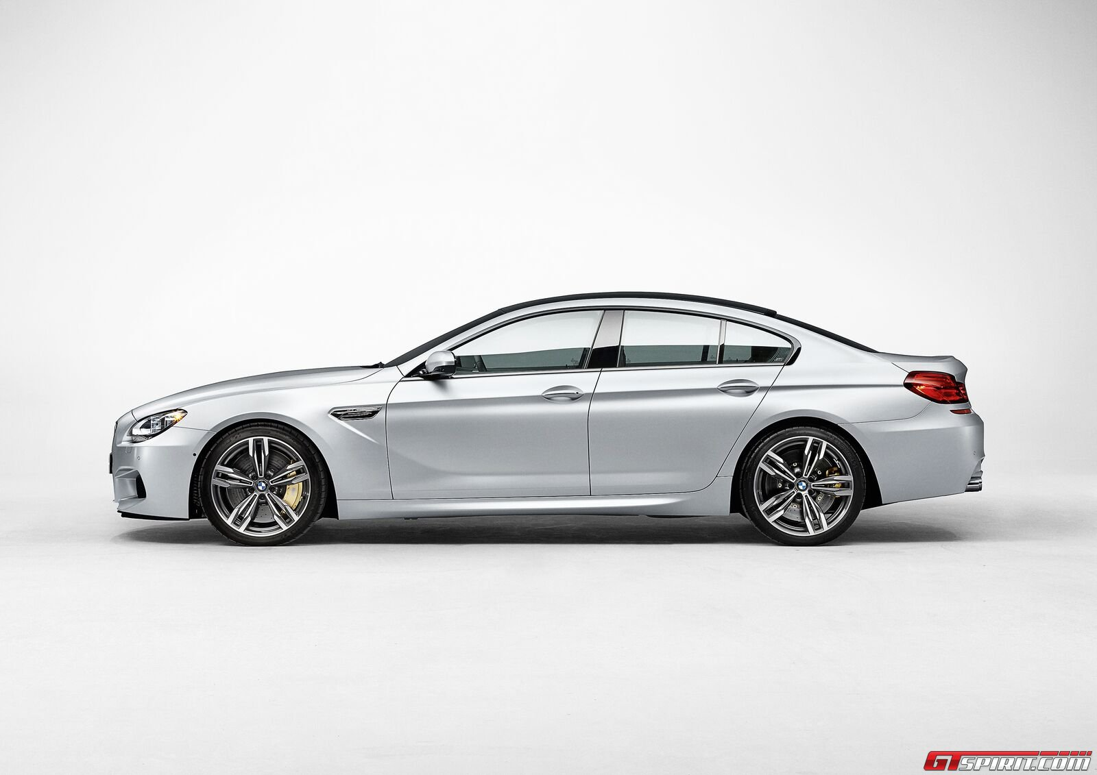 BMW M6 Gran Coupe Photo 26