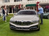 BMW Pininfarina Gran Lusso Coupe at Pebble Beach