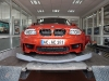 Development of BMW 1-Series M Coupe by AC Schnitzer