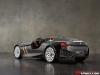 BMW 328 Hommage Concept Debuts at Villa d'Este 2011