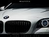 BMW F10 5-Series with Vorsteiner V-104 Forged Monoblocks