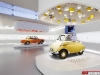 BMW Museum Visit
