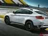 BMW X6 Performance Accessories