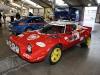 Bologna Motor Show 2011 Rally Cars